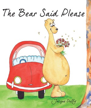 New Release: The Bear Said Please