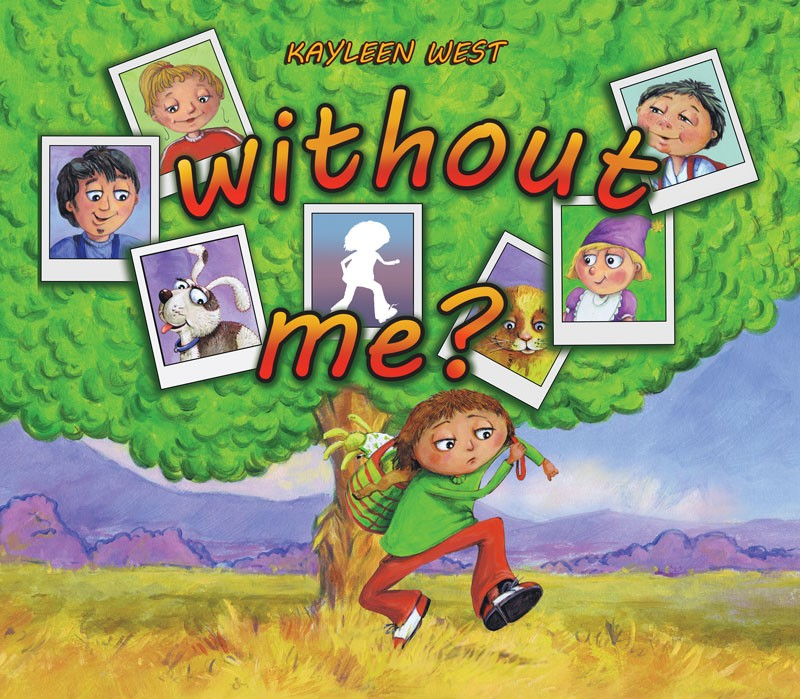 Guest Reviewer: Dimity Powell reviews Without Me