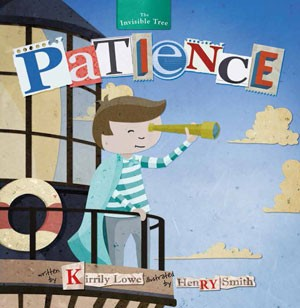 Guest Reviewer: Dimity Powell reviews Patience