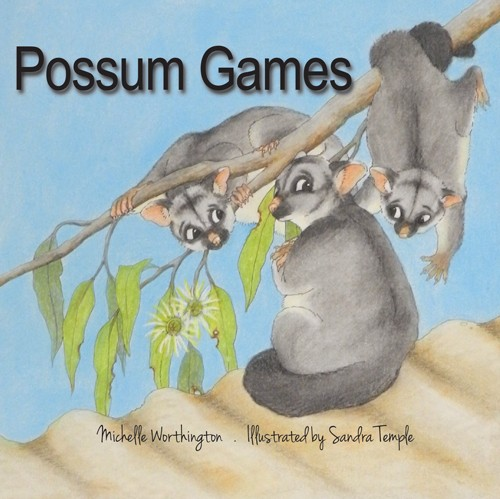 New Release: Possum Games