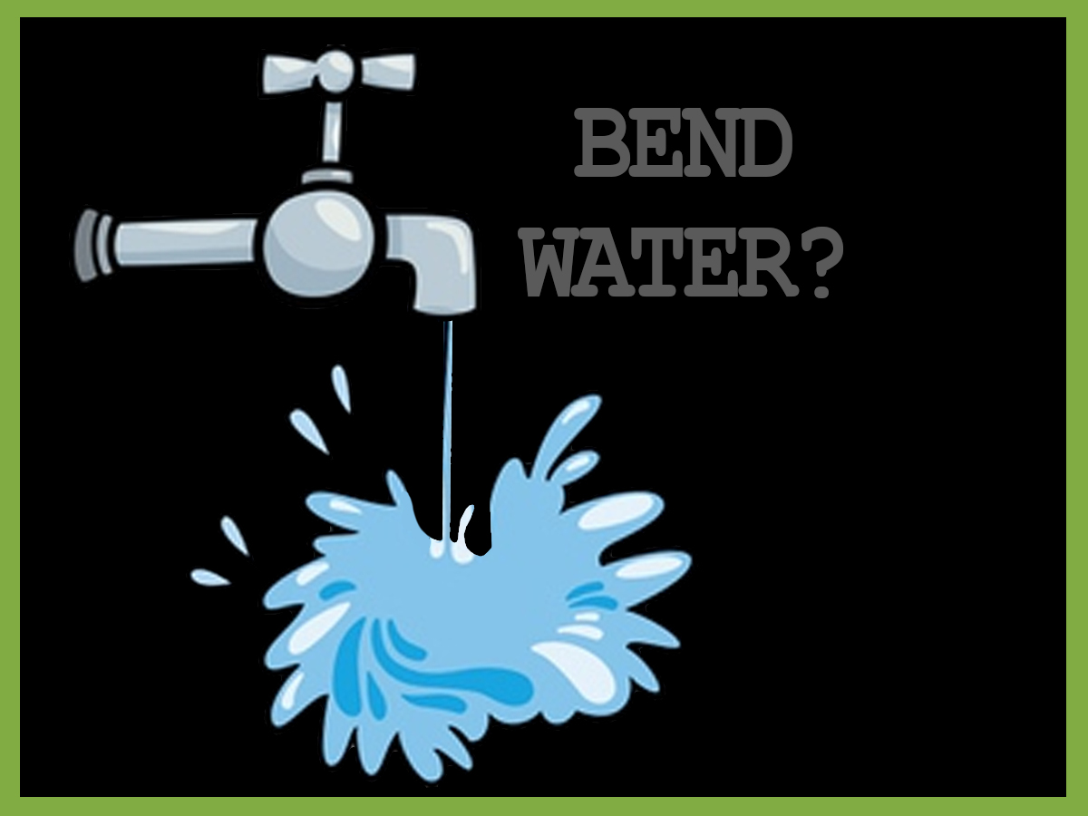 facebook bendWater